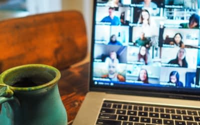Video Conferencing & Cybersecurity Best Practices