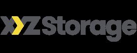 XYZ Storage Logo